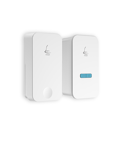 领普科技自发电无线门铃G4