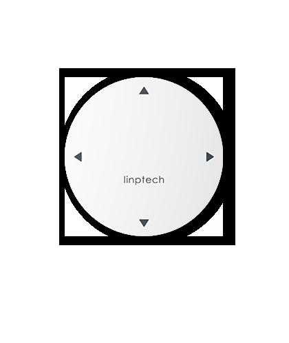 领普科技自发电无线按钮K5