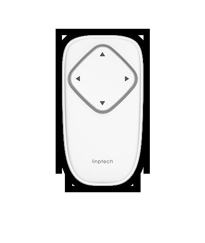 领普科技自发电无线遥控器K7
