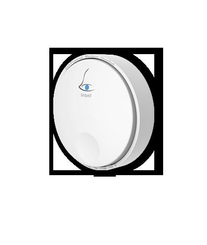 领普科技自发电无线按钮G2TW