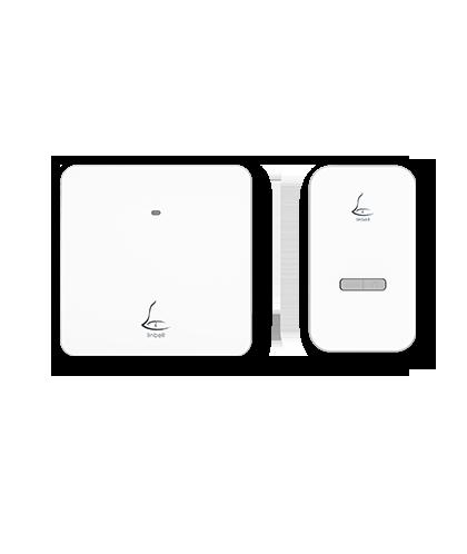 领普科技自发电无线门铃M2L